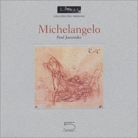 Cabinets de Dessins de Michel-Ange (ed. Italienne)