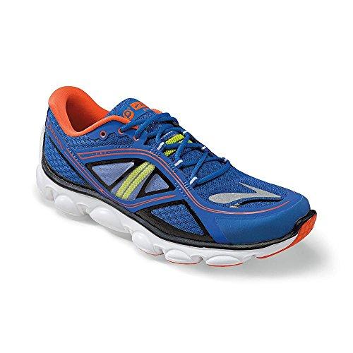 Brooks Unisex, bambini Kids Pureflow 3 - Grade School scarpe sportive Blu