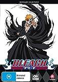 Bleach Shinigami Collection 06 (Eps 218-267) [Edizione: Australia] [Italia] [DVD]