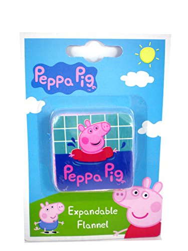 peppa-pig-expandable-flannel-20cm