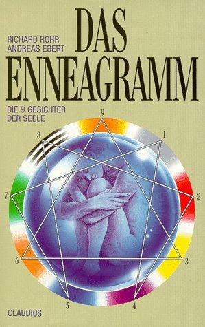 Das Enneagramm. Die 9 Gesichter der Seele
