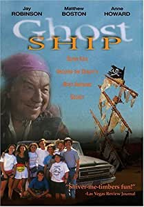 Ghost Ship [Import USA Zone 1]