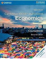 Cambridge IGCSE® and O Level Economics Coursebook (Cambridge International IGCSE)