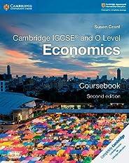 Cambridge IGCSE (R) and O Level Economics Coursebook