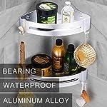 RenFox-Mensole-ad-Angolo-da-Bagno-Mensola-per-Doccia-Angolare-Organizzatore-Senza-Foratura-Stoccaggio-Portaoggetti-da-Bagno-Cestino-Portaoggetti-Doccia-per-Shampoo-Alluminio-Autoadesivo-2-Ripiano