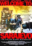 Welcome to Sarajevo (1997) | original Filmplakat, Poster