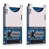 kwmobile 2X SD Card Modul für Arduino und Andere Microcontroller