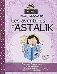 Les aventures d'Astalik