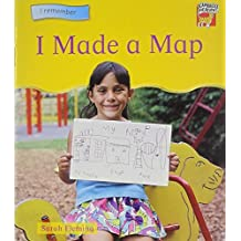 I Made a Map: Beginning to Read (Cambridge Reading) by Sarah Fleming (2000-03-02)