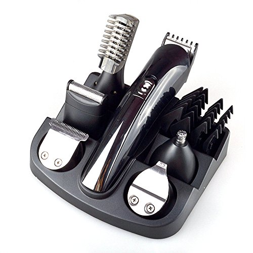 GoodPro Professional 6 in 1 Hair...