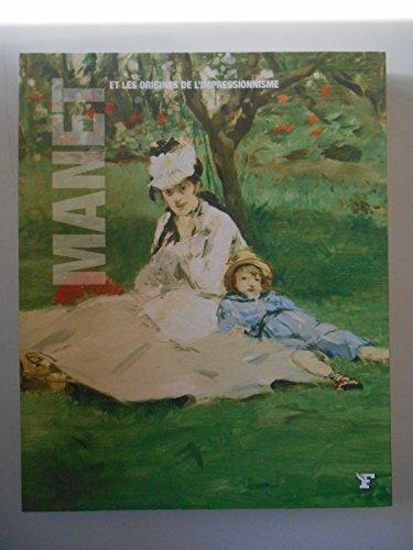 Manet et les origines de l'impressionnisme / Castellani, Francesca / Rf42585