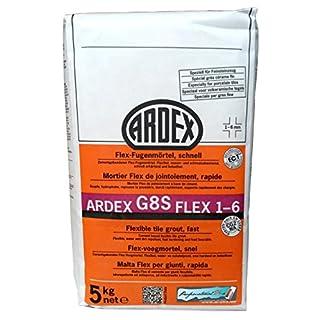 'Ardex G8S Flex Grout 16mm 5kg