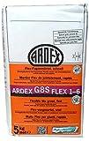 ARDEX G8S Flex-Fugenmörtel 1-6mm 5kg, Farbe