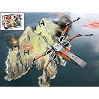 NEW REVELL RV06763 STAR WARS POE'S BOOSTED X-WING FIGHTER KIT 1:78 MODELLINO MODEL