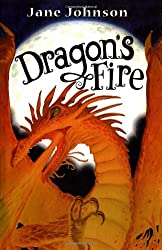 Dragon's Fire (Secret Country Trilogy)