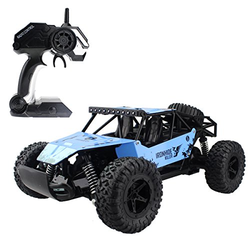 Hugine-116-24G-RC-Car-Off-Road-Vehicle-High-Speed-Racing-Monster-Truck-25kmh-Muscle-4-Wheel-Independent-Suspension-Radio-Control-Cars-Toy