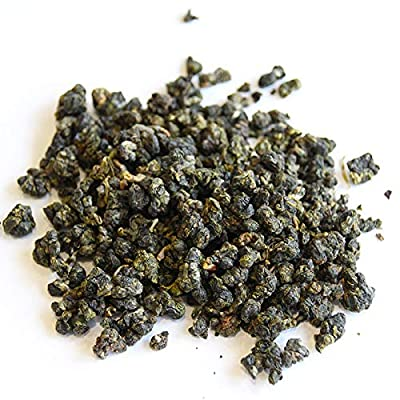 Tea Soul Thé Oolong de Jin Xuan Bio 50 g