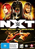 WWE: NXT From Secret to Sensation | NON-UK Format | Region 4 Import - Australia