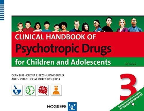 Clinical Handbook of Psychotropic Drugs ...
