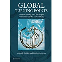 Global Turning Points: Understanding the Challenges for Business in the 21st Century by Mauro F. Guill¨¦n, Emilio Ontiveros (2012) Paperback
