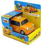 TAYO The Little Bus- NURI -Korean Made TV Kids Animation Toy [Ship from South Korea]
