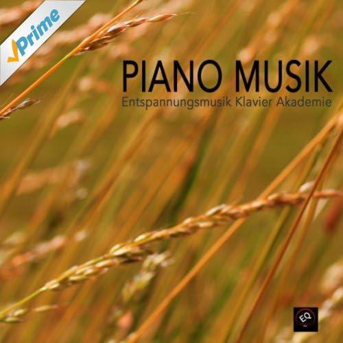 Music for a Healthier Body - Instrumentalmusik Piano Klavier
