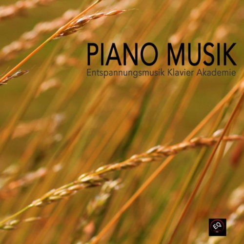 Music for a Healthier Body - Instrumentalmusik Piano Klavier