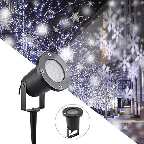 Globo Laser LED