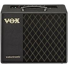 Amplificador VOX VT40X VTX Series con válvula en el previo
