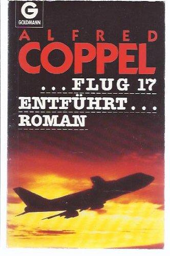 Flug 17 entführt. Roman.