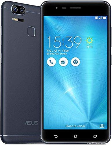 M.G.R.J Asus Zenfone 3 Zoom Ze553Kl Tempered Glass Screen Protector...