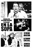 In the Soup - En la Sopa - Alexandre Rockwell - Steve Buscemi.