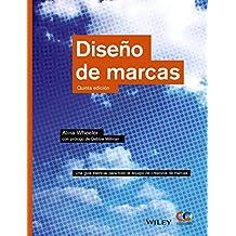 Diseño de marcas. Quinta edición (Espacio De Diseño)