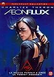 Aeon Flux: Le film [Import belge] [FR IMPORT]