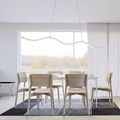 eclairage-lampe-suspension-warm-blanc-led-design-moderne-lustre-lampe-suspension-metal-et-acrylique-