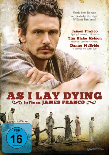 As I Lay Dying [Edizione: Germania]