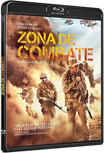 Zona De Combate (Hyena Road) [Blu-ray] 51XCmu 2BevyL