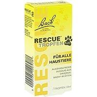 Bach Original Rescue Pets Tropfen 10 ml preisvergleich bei billige-tabletten.eu