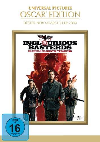 Bild von Inglourious Basterds (Oscar-Edition)