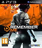 Capcom Remember Me, PS3