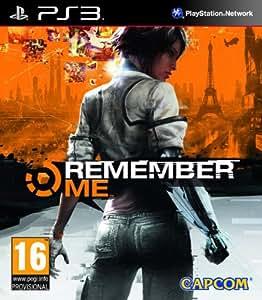 Remember Me (PS3)