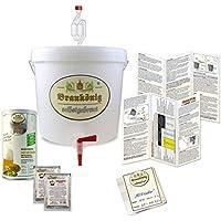 Kit pour brasser de la bière - Article de luxe