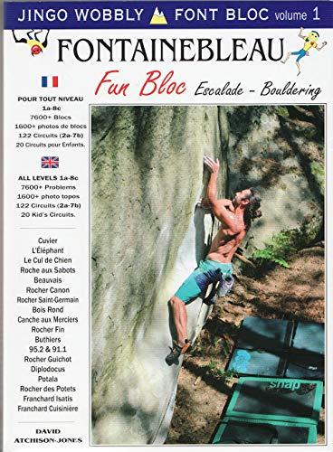 Fontainebleau Fun Bloc (Jingo Wobbly Photo-guide) -