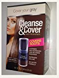 Cover Your Gray Cleanse & Cover Hair Freshener (DARK BROWN) by Cover Your Gray