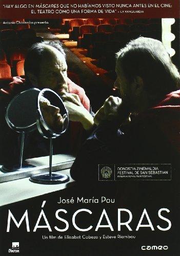 mascaras-mascares-2009-import-edition