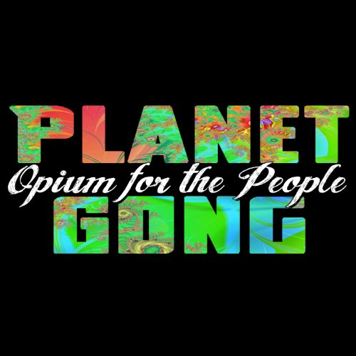 Opium for the People [Explicit]