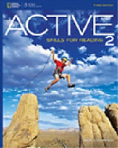 Active Skills for Reading 2