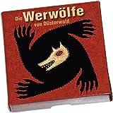Asmodee - Lui meme 200001 - Die Werwölfe von Düsterwald - Asmodee
