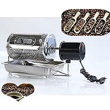 Coffee Roaster Home Coffee Beans 220V Máquina Eléctrica De Tostado De ...