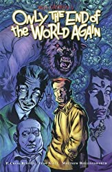 Only the End of the World Again by Troy Nixey (2000-05-12)
